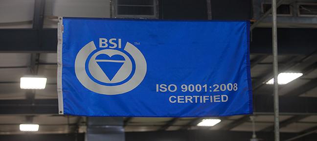 BSI Flag